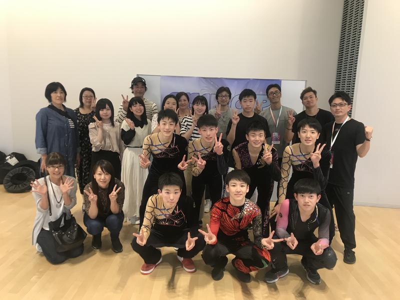 2019年全日本ユース